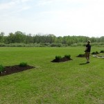 Strasburg Field Cleanup Day 2014